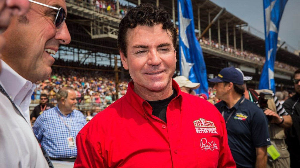 Papa John's founder says Goya CEO 'should be able to speak his mind,' not be 'scared' of the left