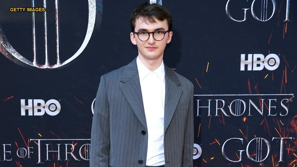 'Game of Thrones' star Isaac Hempstead Wright slams petition to remake Season 8