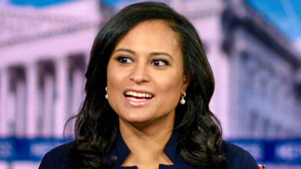 Trump calls NBC's Kristen Welker 'terrible and unfair' before she moderates next debate