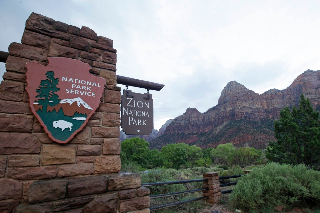 Veterans, Gold Star families will have free access to National Parks, federal property
