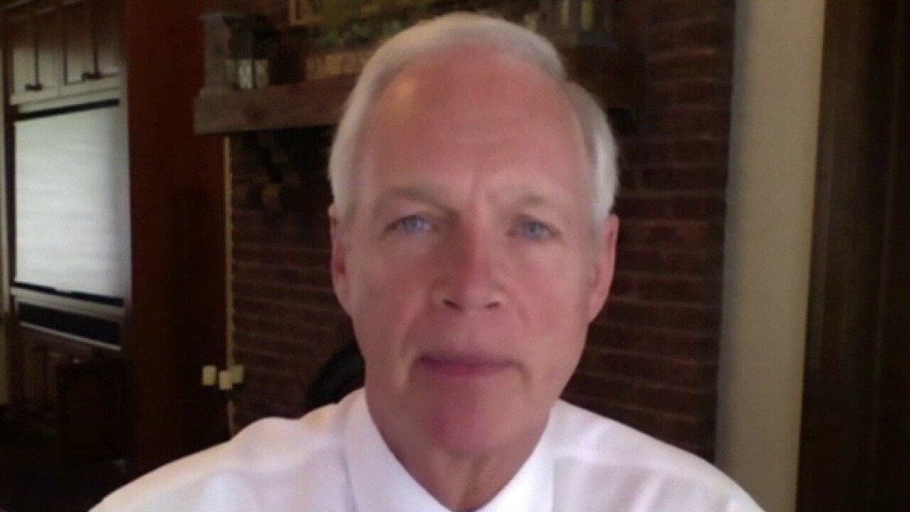 Sen. Ron Johnson on new Russia probe subpoenas: What are Democrats afraid to find out?