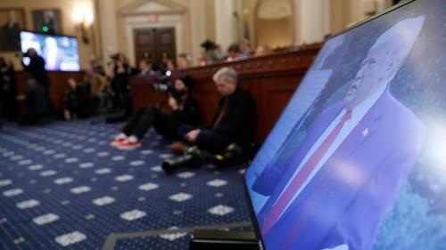 Andrew McCarthy: Did liberal anti-Trump law professors make case for impeachment?