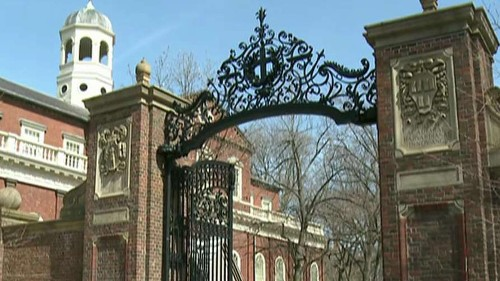 Library fines too stressful for Harvard students? What's next for our kids