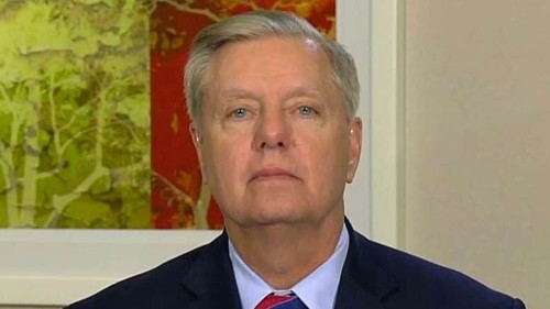 Lindsey Graham vows to have whistleblowers testify publicly if Democrats impeach Trump