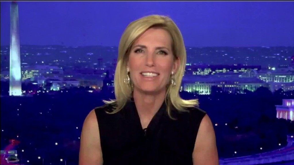 Ingraham: Elites, political class seek a post-pandemic world that is 'never normal again'