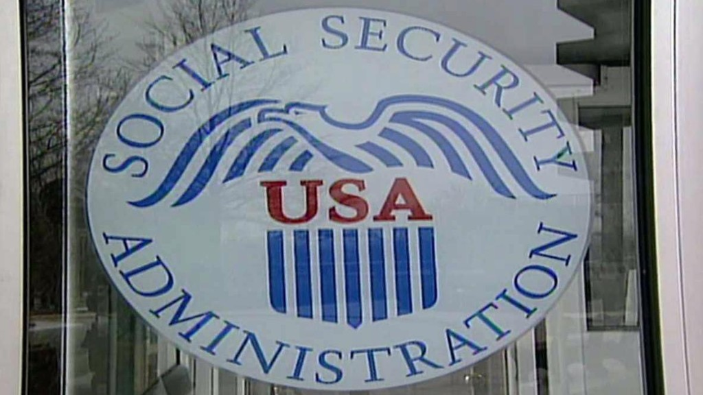 California woman cashed dead mom's Social Security checks for 24 years