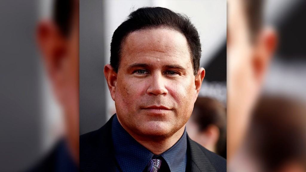 Actor Keith Middlebrook arrested by FBI for allegedly peddling bogus coronavirus cure