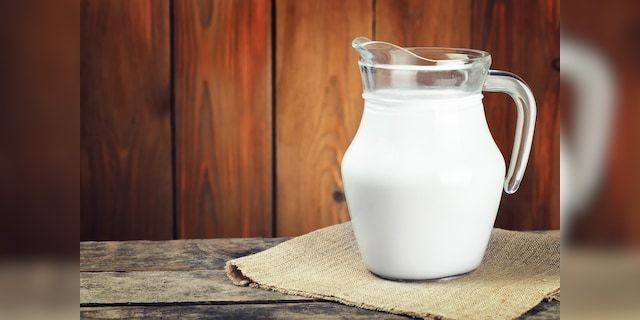 What to substitute for milk