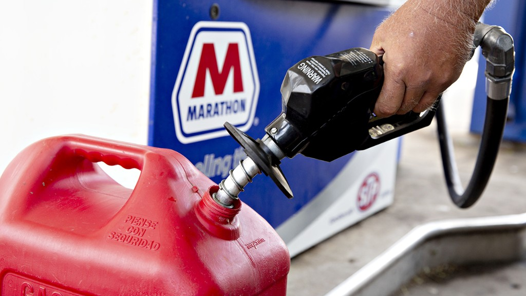 Marathon Petroleum sells Speedway to 7-Eleven owner for $21 billion