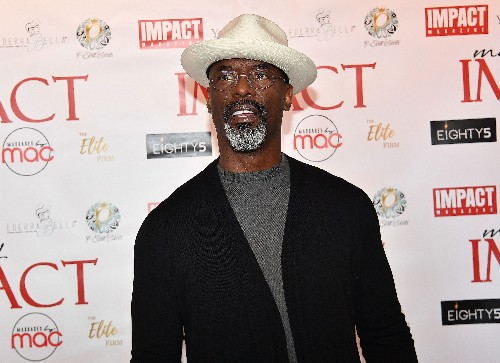 Isaiah Washington's decision to leave Democratic party is a message for all Americans: Tyrus