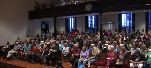 Planned Muslim cemetery, mosque face opposition in Georgia community