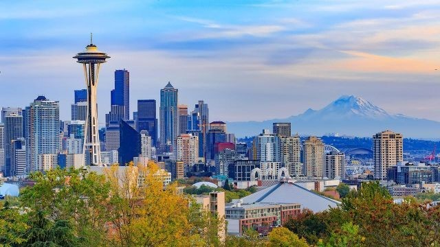 Seattle city exodus is 'extreme': Harbor Custom Development CEO
