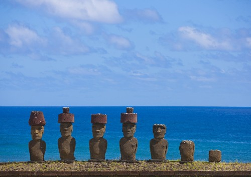 Easter Island discovery: Experts shed new light on the mystery of the civilization's 'collapse'