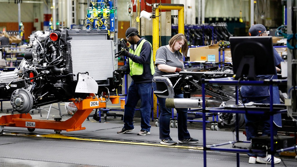 Coronavirus economic pain could increase workforce automation: Analysis