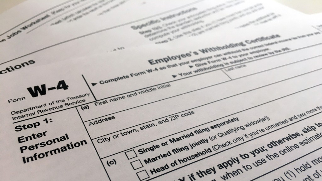 What taxpayers need to know about the July 15 filing deadline