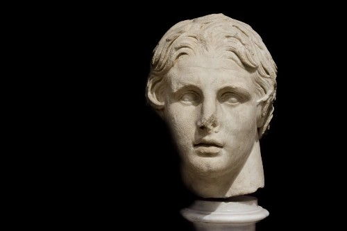 Alexander the Great 'didn't found Alexandria' as historian claims 'ancient fake news'