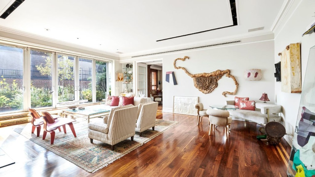John Lennon's former NYC penthouse listed for $5.5M