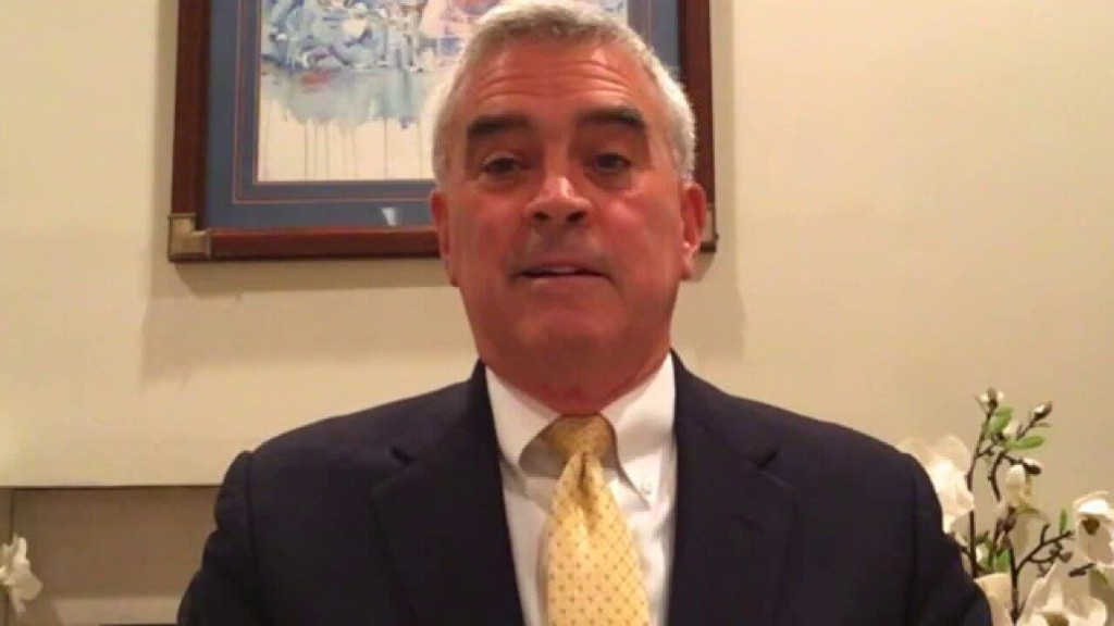 Rep. Brad Wenstrup says President Trump 'has done more' against Russia than past presidents