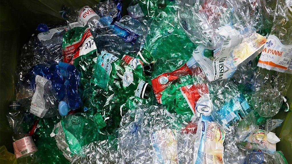 Scientists finding new ways to fight plastic waste