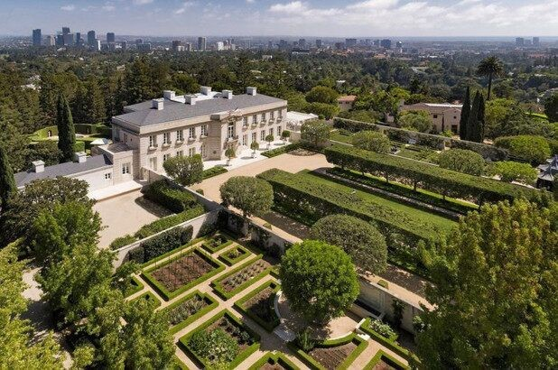America's most expensive house listed for $245M