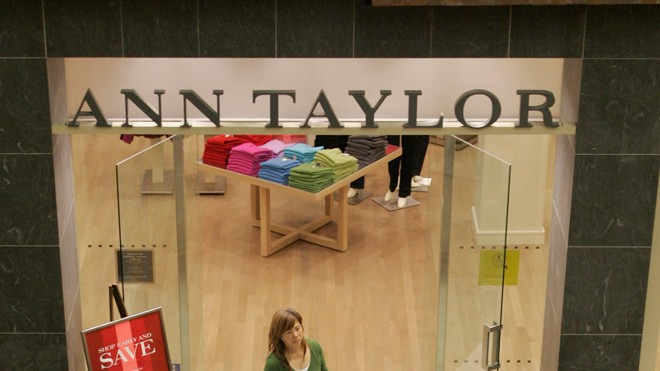 Lane Bryant, Ann Taylor owner to file for bankruptcy: Report
