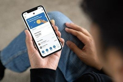 Paypal to roll out new service allowing customers to buy, sell and hold cryptocurrency