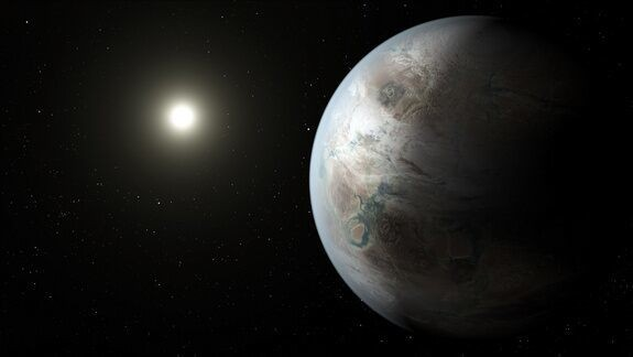 This distant planet is one of the best places to search for alien life