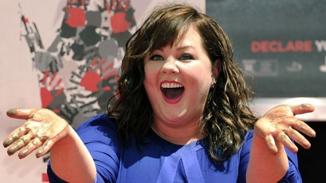 Review: Melissa McCarthy saves 'Tammy'