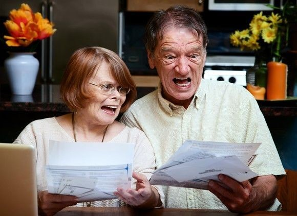Don't Make These 5 Social Security Mistakes