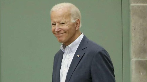 Marc Thiessen: Joe Biden is a hypocrite on Ukraine