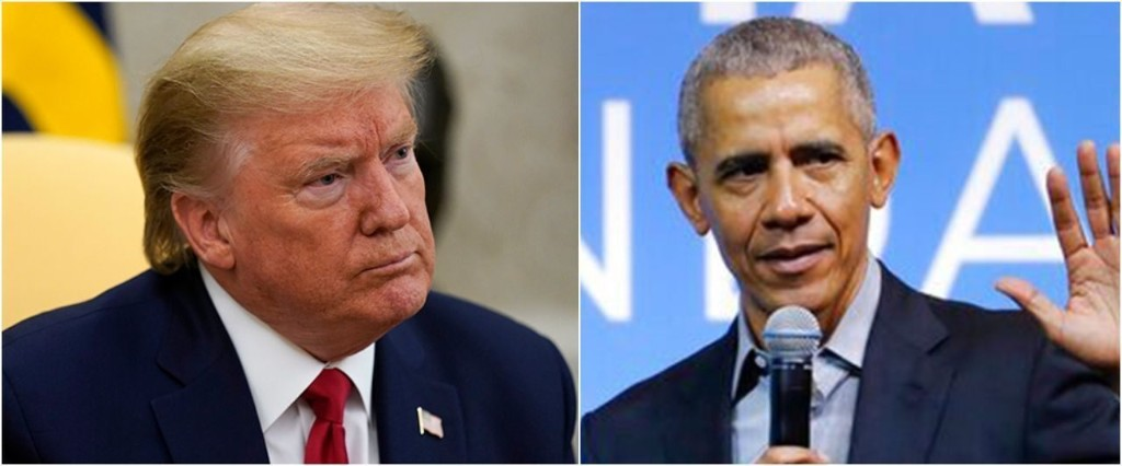 Fred Fleitz: Obamagate – How Obama administration apparently weaponized intel agencies for political attacks