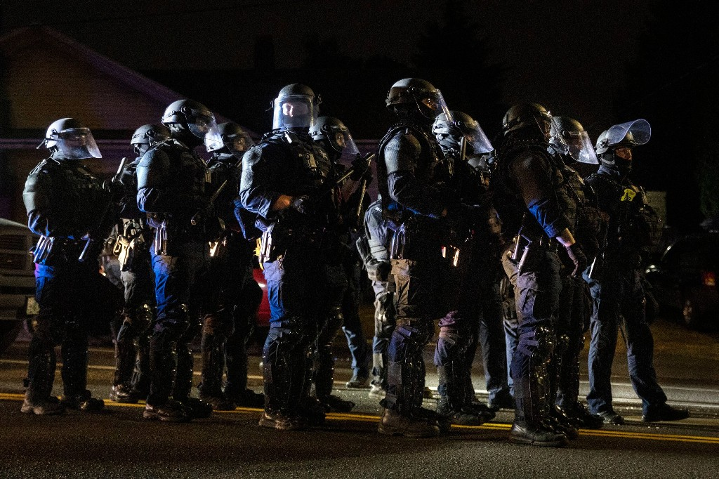 Portland Unrest, 6M COVID-19 Cases in US & More — Tuesday's Rundown: Sep. 1