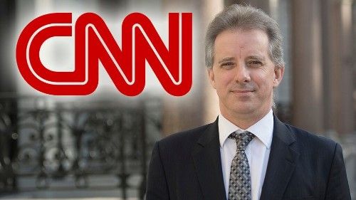 Washington Post rips CNN for its faulty reporting on Steele dossier, demands network 'come clean'