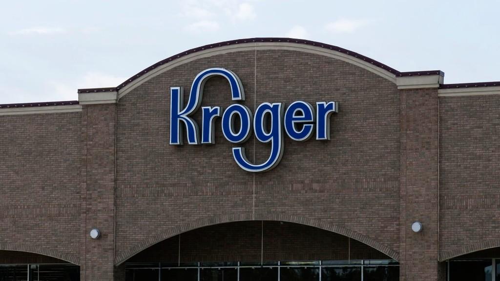 Kroger hiring more than 10,000, changing store hours as coronavirus spurs panic buying