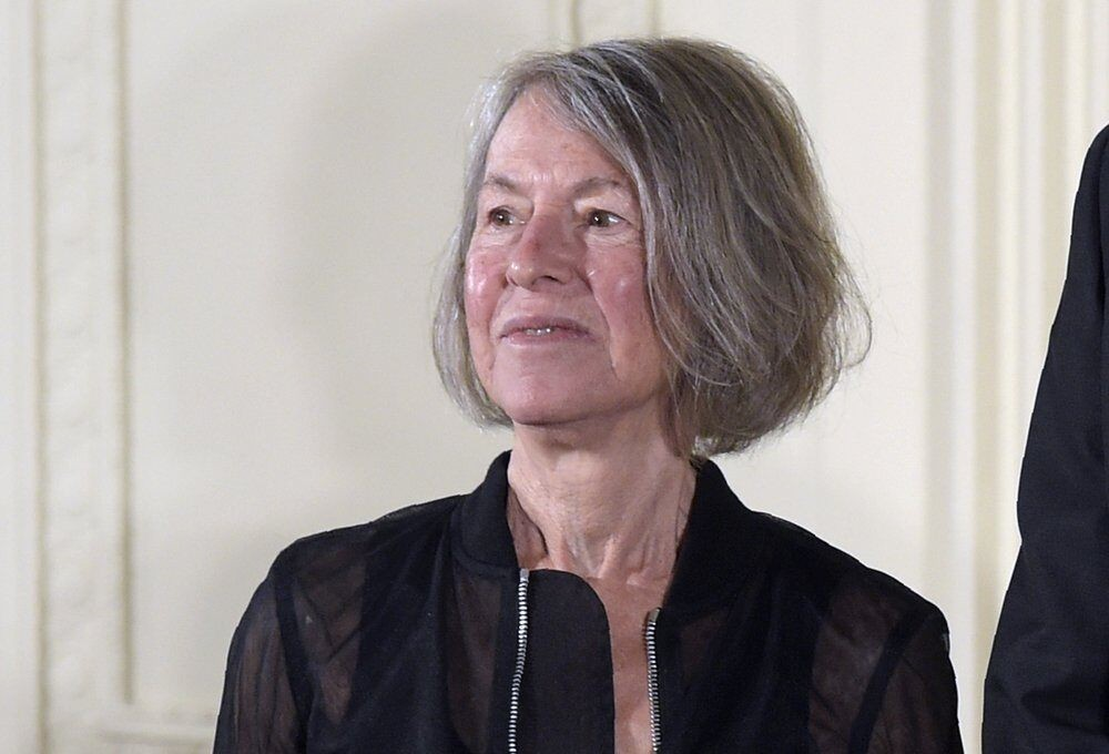 Louise Glück becomes first American woman to win Nobel Prize for literature in 27 years