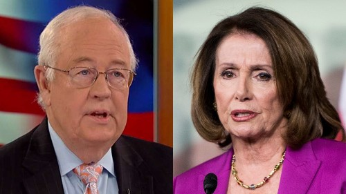 Ken Starr calls out House Democrats for exercising 'raw power' against Trump: 'Every American should be con...