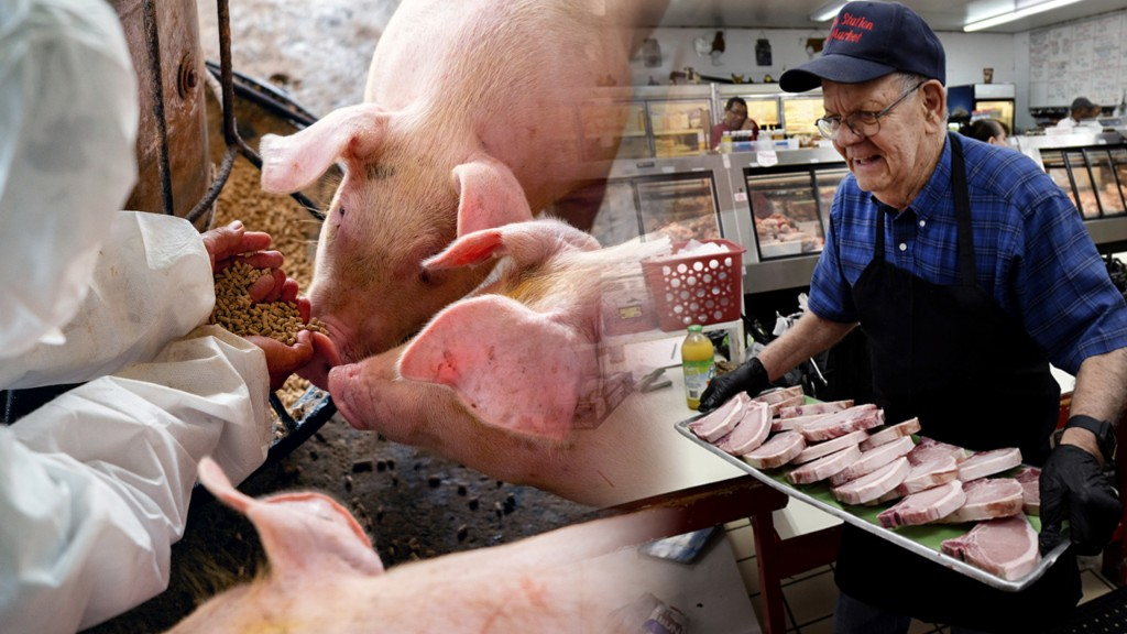 Coronavirus cases force third JBS meat packing plant to close