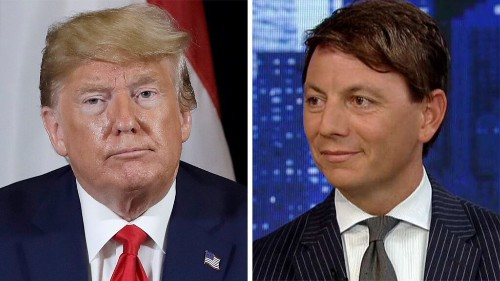 Some inside government 'hell-bent on destroying this president,' Hogan Gidley says