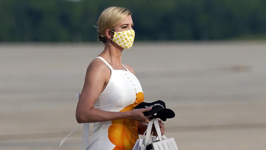 Coronavirus face masks become the latest fashion trend
