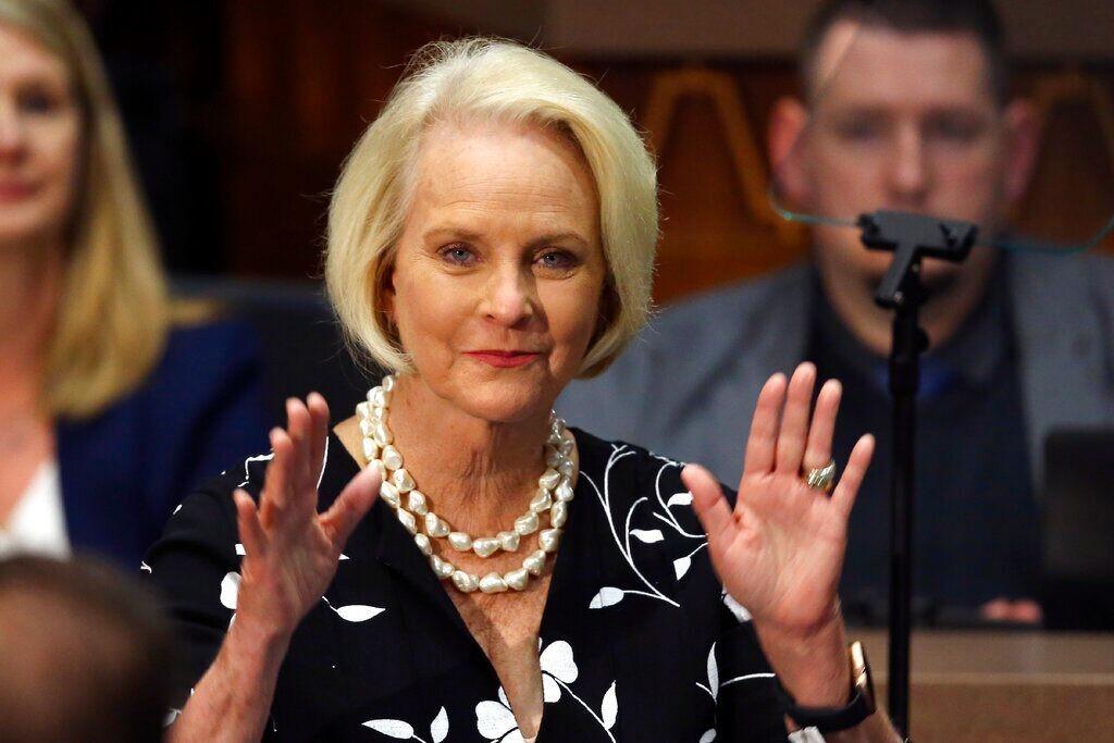 Cindy McCain joins Joe Biden transition team advisory board