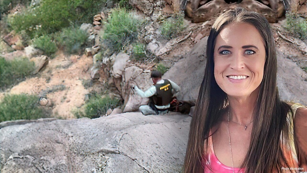Zion hiker Holly Courtier's sister hits back at Utah sergeant over hoax suggestions