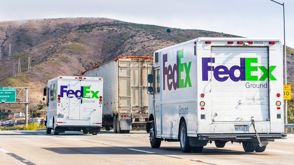 FedEx tacks on new coronavirus surcharge