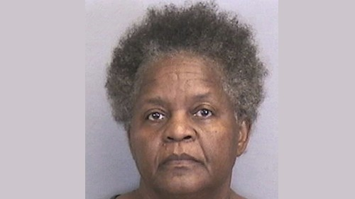 Florida woman, 70, tased 3 times as deputies try to arrest her grandson