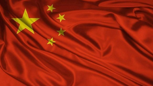 Why does China matter?