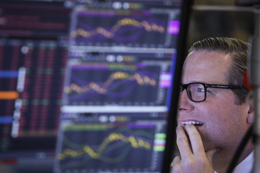 Coronavirus vaccine will topple Big Tech's stock market domination: Goldman Sachs