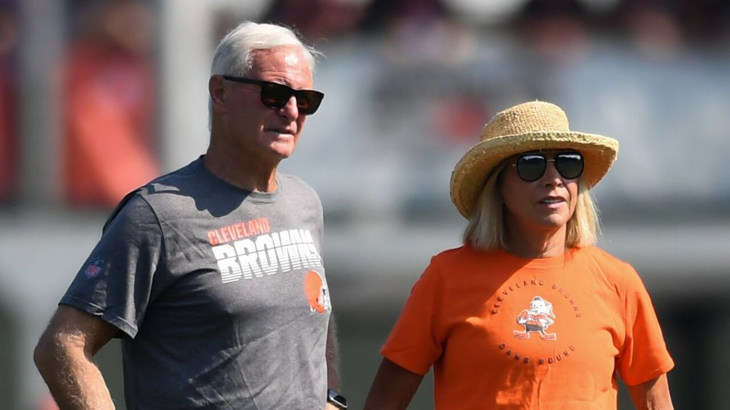 Cleveland Browns owners expect a full 2020 NFL season despite coronavirus pandemic: report