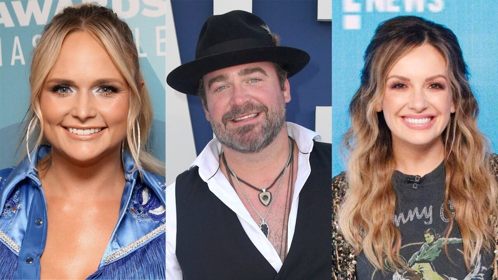 CMA Awards 2020: Complete winners list