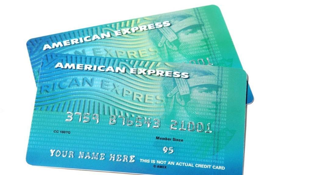 AmEx profit lags expectations as consumer spending falters