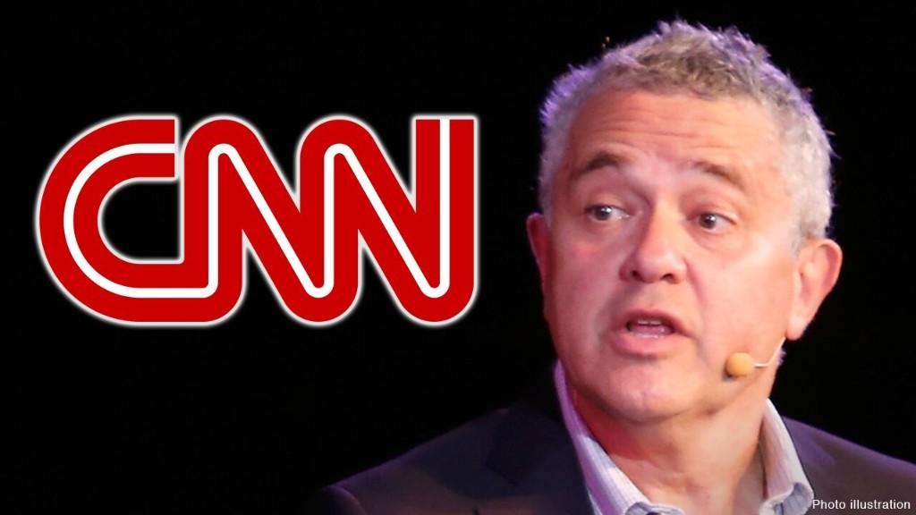 Ex-CNN producer details Jeffrey Toobin's past, says masturbation scandal should be taken 'seriously'