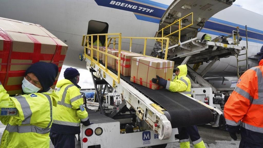 States give few details on billions spent on coronavirus supplies